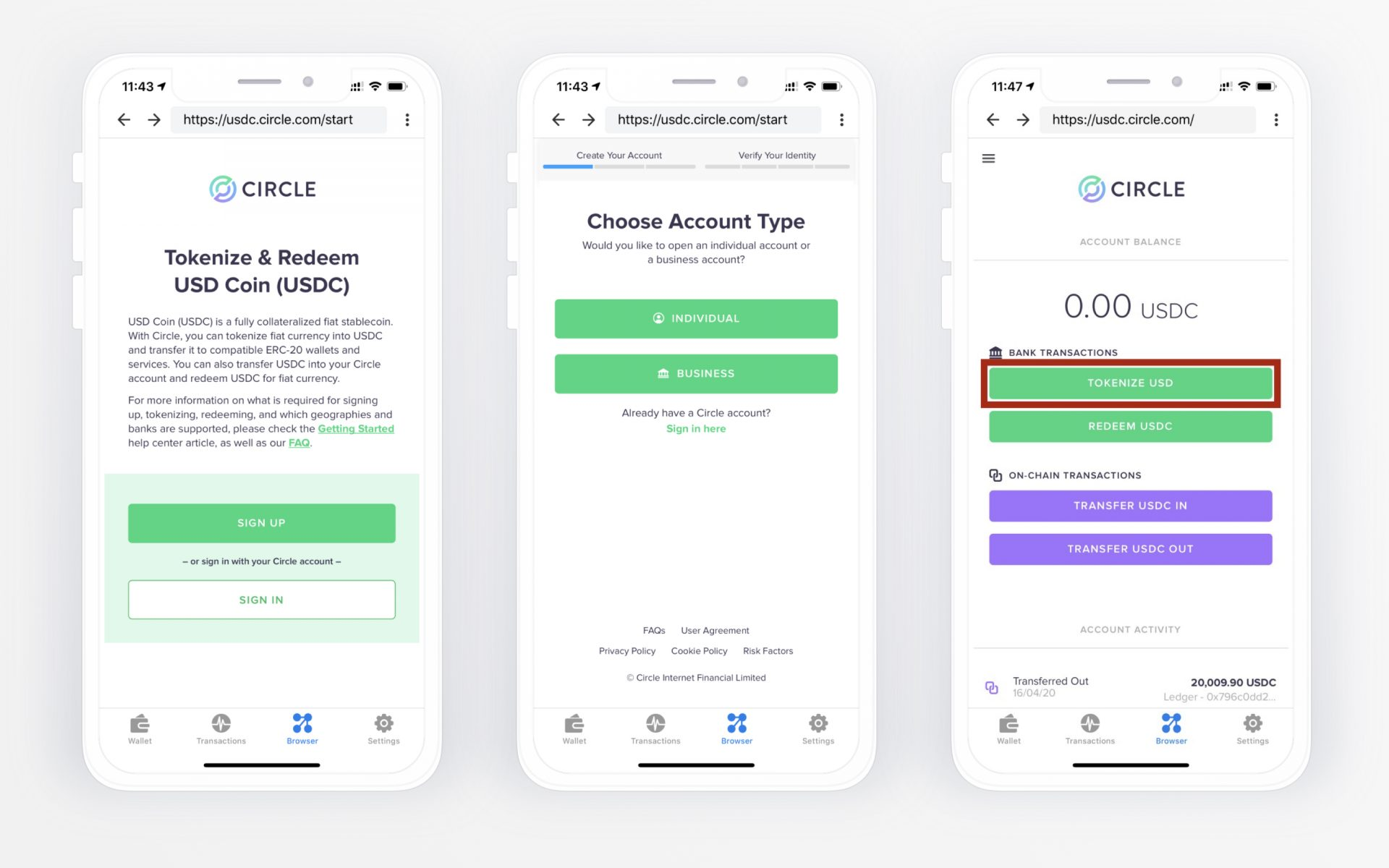 how to buy crypto with credit card