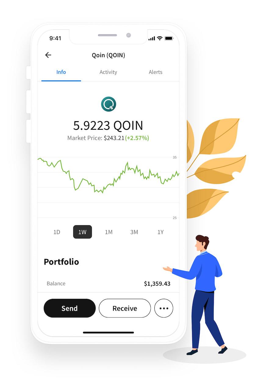 ecommerce on blockchain