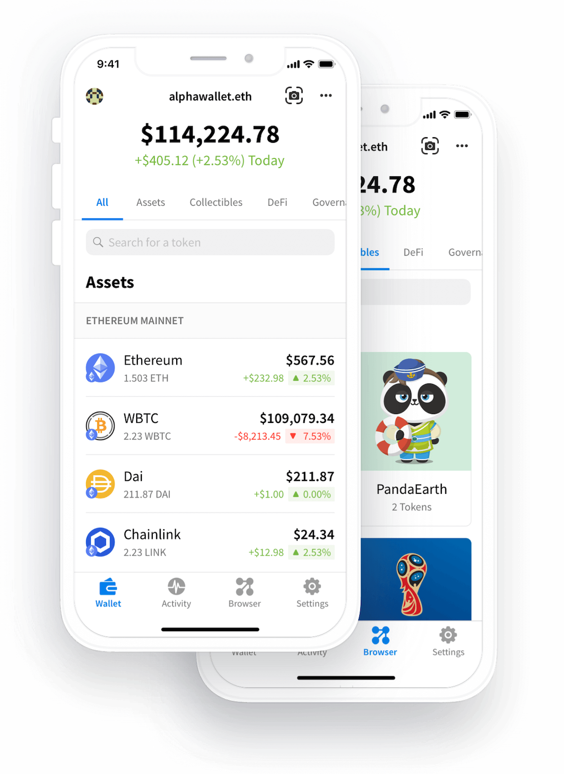 open source wallet