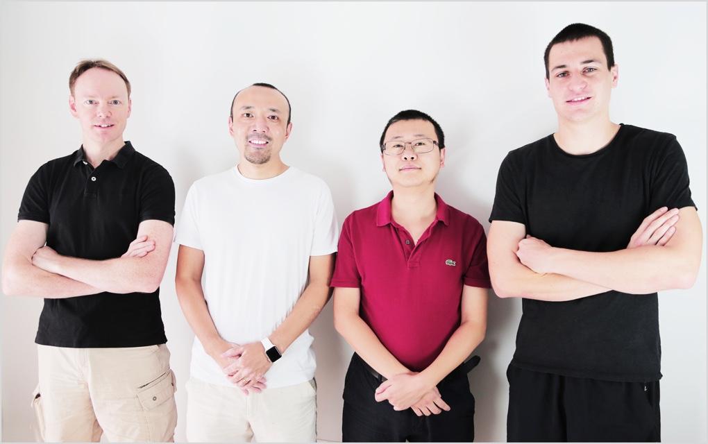 AlphaWallet team