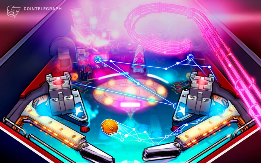 How the Tokenization of the Gaming Industry Empowers Players
