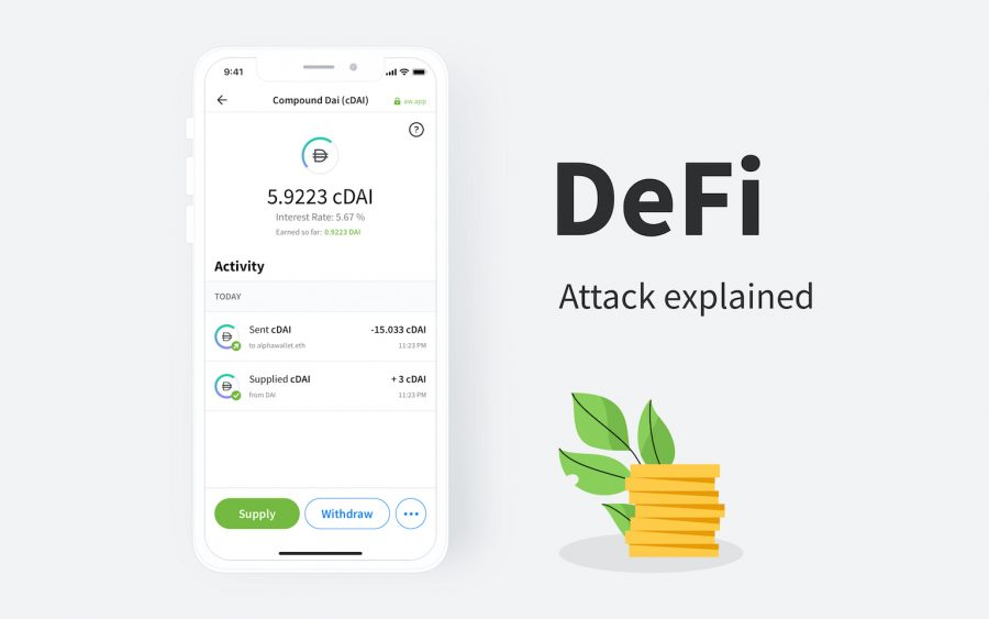The most primitive DeFi attack vector and what you can do about it