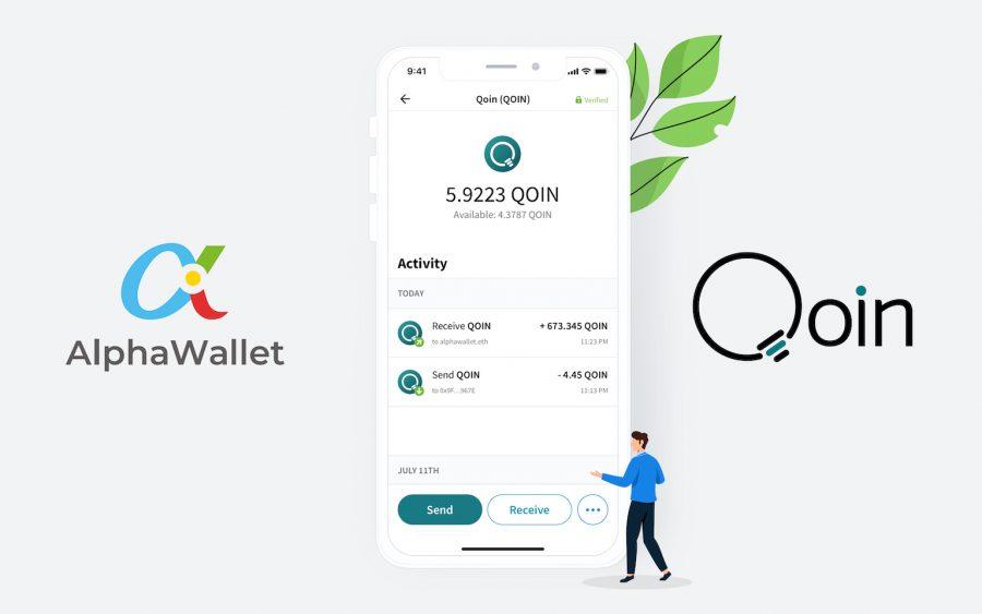 Qoin: Thriving Future of Tokenized eCommerce Marketplaces