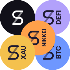 sTokens Synthetix Tokens