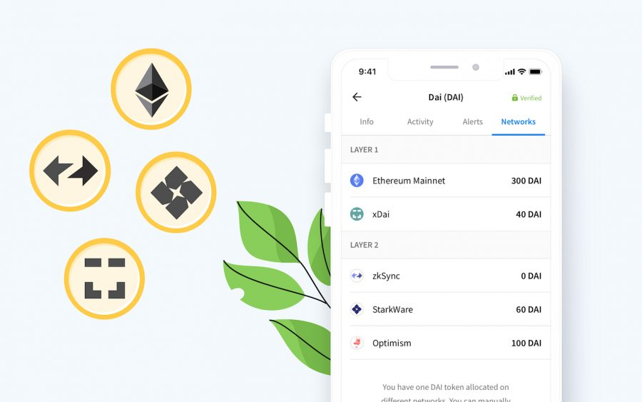 How to improve the UX of layer-two Ethereum rollups?
