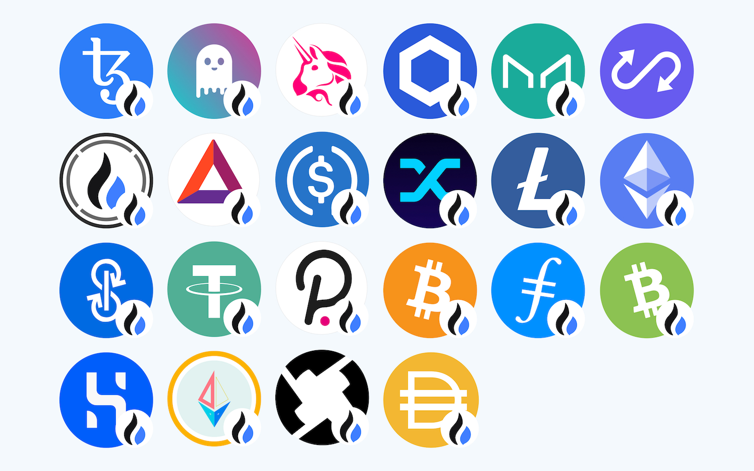 Heco users – we made custom token icons for you!